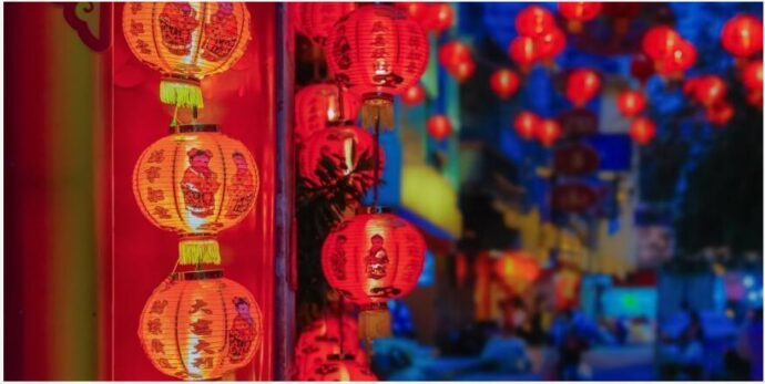 Three interesting facts about Chinese New Year