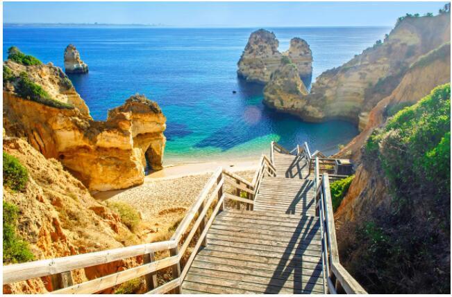 Sunny Algarve