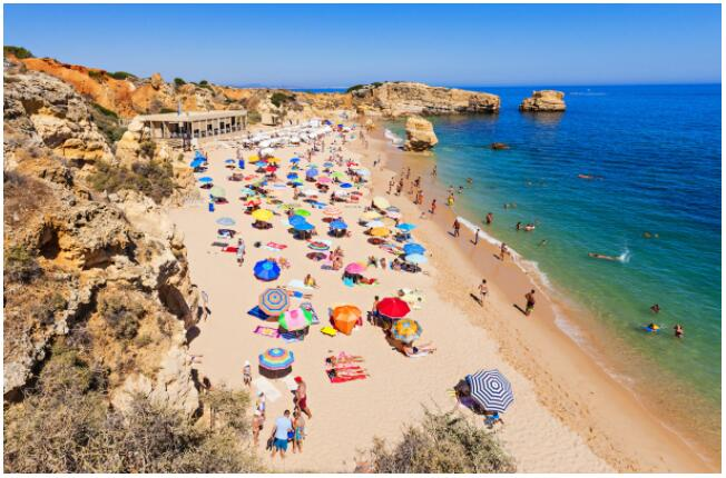 THE BEST OF THE ALGARVE