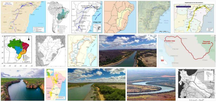São Francisco River Basin