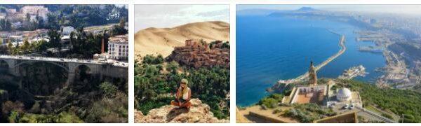 Algeria Travel Warning