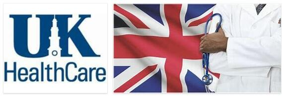 United Kingdom Medical Care and Insurance